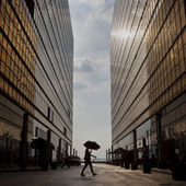 Les dessous du succès des banques suisses en Chine   la chine   Scoop.it