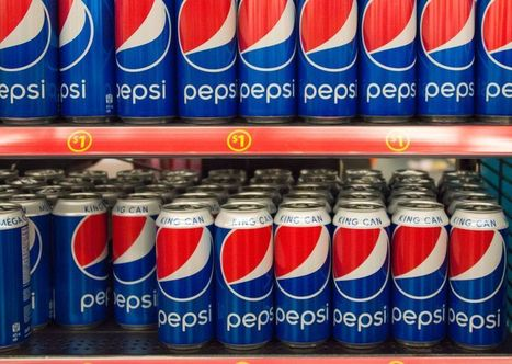 Pepsi is Launching a Mysterious New Soda Called '1893' | Beverage Industry News | Scoop.it