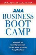 Business book reviews: AMA Business Boot Camp and The Young ... - Dallas Morning News   Designing design thinking driven operations   Scoop.it