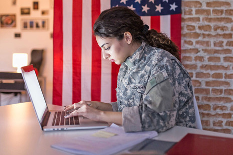 LinkedIn makes job searching for veterans easier than ever | Veterans Affairs and Veterans News from HadIt.com | Scoop.it