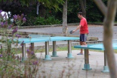 Campings de Rhône-Alpes : organisez des tournois de ping-pong tout l'été avec la Fédération de Tennis de Table ! - Infos - Actualite - Decisions HPA | Actualité Campings | Scoop.it