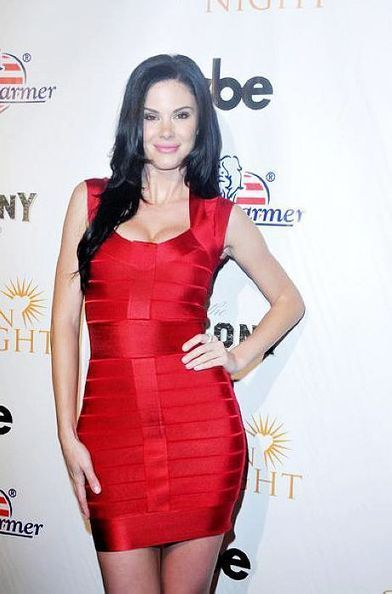 Jayde Nicole Red Herve Leger Fitted Bandage Dress [Jayde Nicole Red Herve Leger] - $164.00 : cheap herve leger, 2013 bandage dress | cheap herve leger | Scoop.it