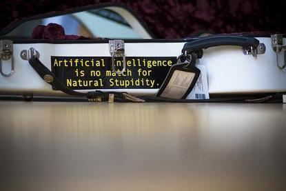 Artificial Intelligence Will Put Us Out Of Work - InformationWeek | Good Advice | Scoop.it