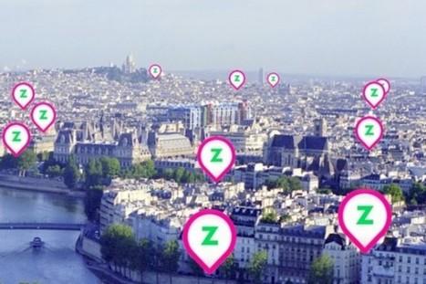 Les startups françaises innovent, la preuve ! | BRAIN SHOPPING • CULTURE, CINÉMA, PUB, WEB, ART, BUZZ, INSOLITE, GEEK • | Scoop.it