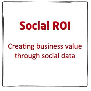 Four Metrics for Measuring Social ROI | Digital-News on Scoop.it today | Scoop.it