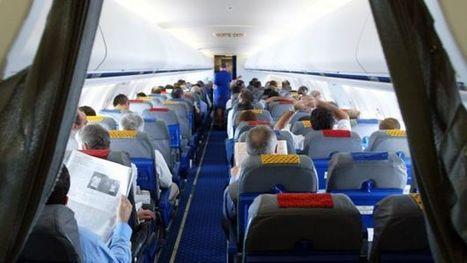 Taille des bagages en avion: qu'est-ce que cela va vraiment changer pour vous? | Tout sur le Tourisme | Scoop.it