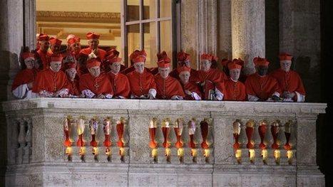 Le pape bouscule les cardinaux… et lamafia | Archivance - Miscellanées | Scoop.it