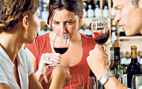 To get the most from wine, you need to know your own tastes | Vitabella Wine Daily Gossip | Scoop.it