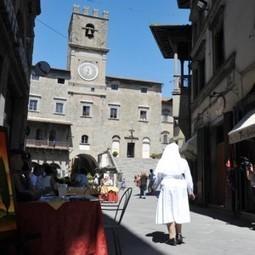 Ufficio Informazioni Turistiche: dai Comuni della Valdichiana richiesta unanime alla Regione Toscana affinchè rimanga a Cortona | Accoglienza turistica | Scoop.it