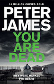 Book Review:Peter James You Are Dead (Roy Grace #11) | Book Reviews | Scoop.it