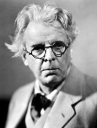 William Butler Yeats on Modern Poetry: A Rare 1936 BBC Recording | 6-Traits Resources | Scoop.it