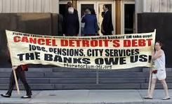 Most Cities And Towns Are Bankrupt--And Pensions Too | Economics and Politics | Kiva | Scoop.it