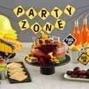 6 fresh birthday party themes we love - BabyCenter (blog) | Childrens Birthday | Scoop.it