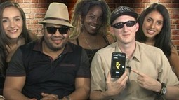 The EZ Show with Bright (BrightLife Music) and The EZ Way Angels | The EZ Show | Scoop.it