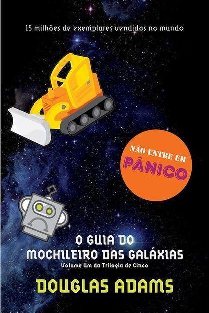Marcianos Como No Cinema: Sobre o Álcool na Galáxia — Douglas Adams | Ficção científica literária | Scoop.it