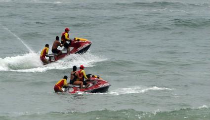 PERU - Unidad de salvataje PNP será equipada con 100 motos acuáticas   Motos Acuáticas PERU   Scoop.it