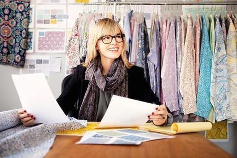 The gender lending gap shrinks for women biz owners | Small Business & Business Financing Trends | Scoop.it