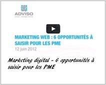 E-commerce et marketing digital - 6 opportunités à saisir pour les PME | Veille e-commerce, marketing digital | Scoop.it
