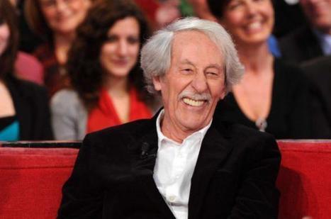 Jean Rochefort confirme qu'il jouera le rôle de Liliane Bettencourt dans un film | Mais n'importe quoi ! | Scoop.it