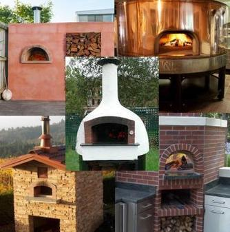 5 Popular Oven Enclosures | Wood Fired Ovens | Scoop.it