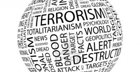 Terrorisme; ni religion, ni guerre! | Pierre Ratcliffe | Scoop.it