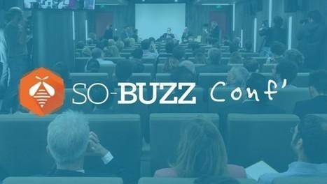 #SoBuzzConf 2015 : Comment faire le pont entre CM et Business ? - Révolution Web 2.0 en Live ! | News | Scoop.it