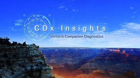 CDx Insights Webinar Series - Ventana | Immunology and Biotherapies | Scoop.it