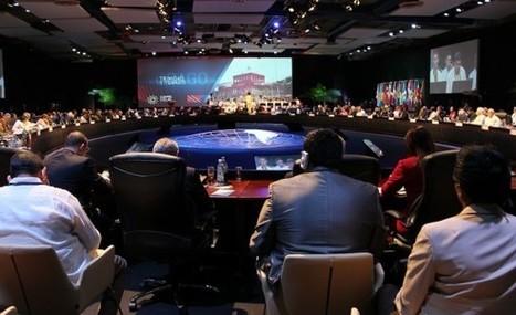 """IIème sommet de la CELAC à la Havane : Retour en force de """"l ... - Mondialisation.ca   Quoi de neuf sur le web pour l'enseignement de l'histoire-géographie dans les Caraïbes?   Scoop.it"""