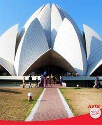 Book Car Rental in Delhi for Self Drive, Chauffeur Drive & Airport Transfers | Avis Car Rental India | Scoop.it