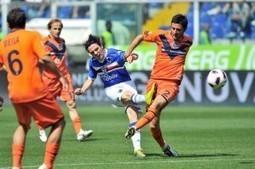 Prediksi Sampdoria Vs Brescia 5 Desember 2014 | Sepak Bola | Scoop.it