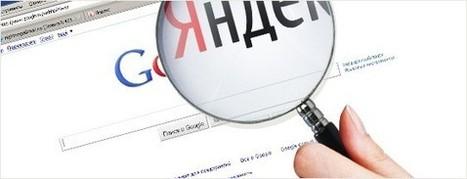Diferencias en posicionamiento web en Rusia entro Google y Yandex   Como vender en Rusia en Internet.   Scoop.it