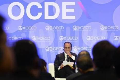Development aid revised to include some military and security activity - OECD   Erik Solheim - blogs and articles   Scoop.it