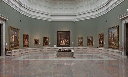 5 museos con visitas virtuales para descubrir sin moverte de clase - Educación 3.0   El colador   Scoop.it