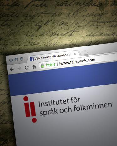 Språk - Institutet för språk och folkminnen | Svenskans historia och nordiska språk | Scoop.it
