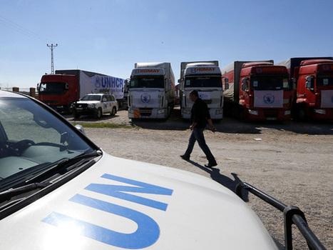 ONU diz que abusos do governo sírio superam os dos rebeldes | Guerra na Síria | Scoop.it