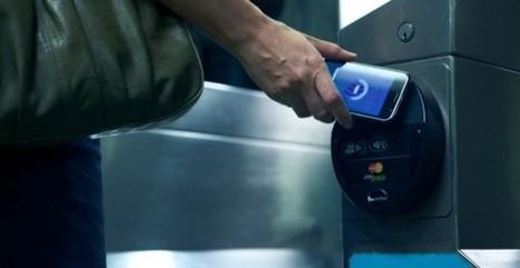 Google ist nun Vorstandsmitglied des NFC-Forums | Barcodes & NFC | Scoop.it