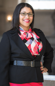 London Breed, MPA '13, elected president of S.F. Board of Supervisors | In the Media | Scoop.it
