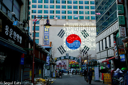 The State of Culinary Tourism in Korea | Seoul Eats | Vertical Farm - Food Factory | Scoop.it