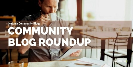 Blog Roundup: What did you miss this week? | Virtualization | Scoop.it