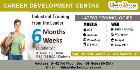 Mobile Applicaton Development Training | Mobile Apps Development | Scoop.it