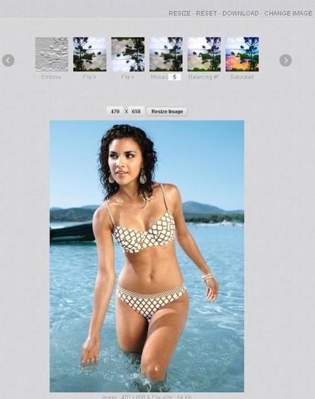 Ajouter des effets spéciaux à des photos : Imageoid | Ballajack | Ma boîte à outils | Scoop.it