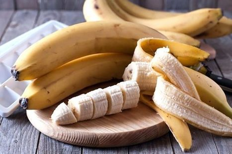 11 Reasons Why You Should Eat More Bananas | Nutrition Today | Scoop.it