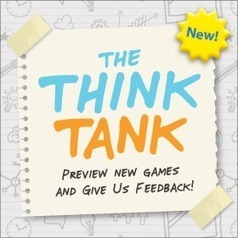 The Think Tank - Thinkfun | I'm Bringing Techy Back | Scoop.it