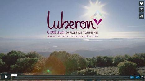 Le Luberon Côté Sud se dévoile! | TOURISME LUBERON SUD | Scoop.it