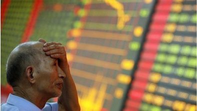 China markets fall on listing rules | China | Scoop.it