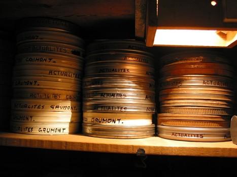 História da preservação audiovisual no Brasil | transversais.org - arte, cultura e política | Scoop.it