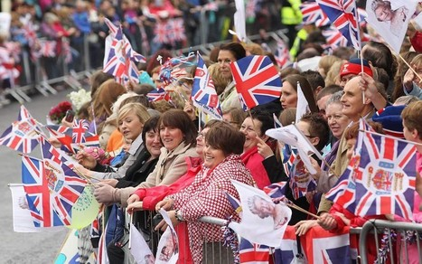 Visitor revenues soar as UK international tourist numbers hit record high | Good News | Scoop.it