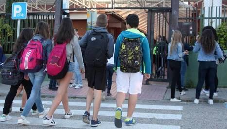 Prevenir l'assetjament escolar des del minut zero | EL BADIU del CRP | Scoop.it