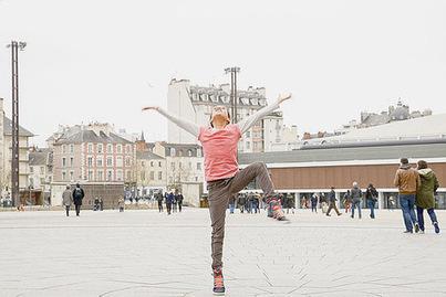 Amateurs, prêts? Dansez!   performances, expos à Rennes   Scoop.it