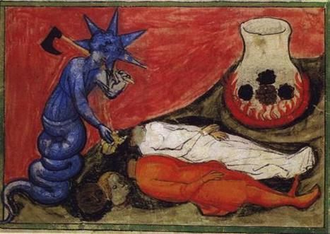 HYLE 9-2 (2003): Visualization in Medieval Alchemy - Barbara Obrist   Historìa   Scoop.it